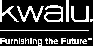 Kwalu Logo - White