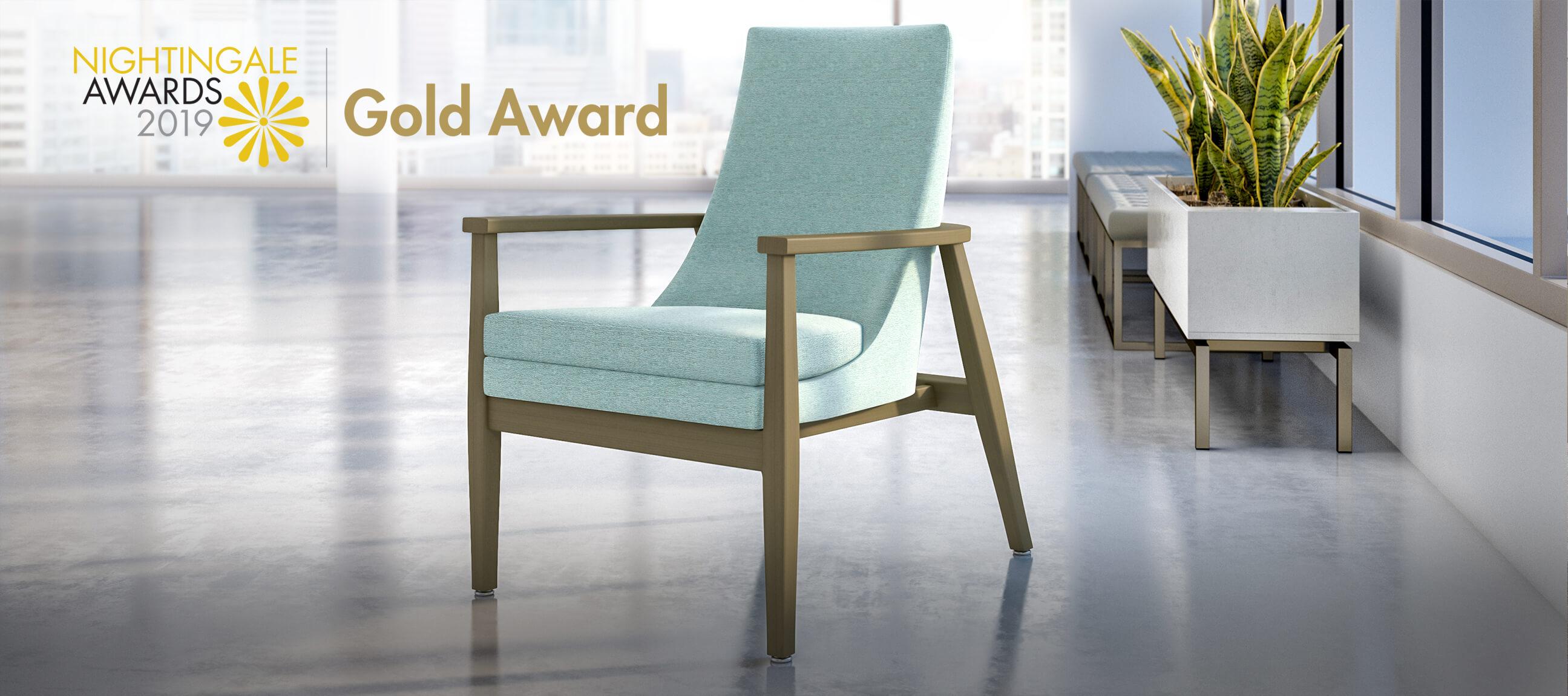 Nightingale Gold Award
