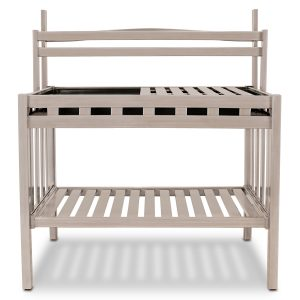 Kwalu product: Vivaio Potting Bench Standing Ht.